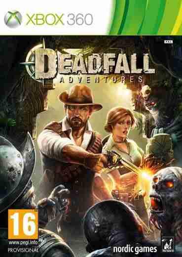 Descargar Deadfall Adventures [MULTI][Region Free][XDG2][COMPLEX] por Torrent